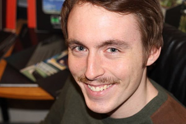 Neale Movember