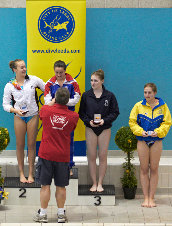 G-Star Diving Championships