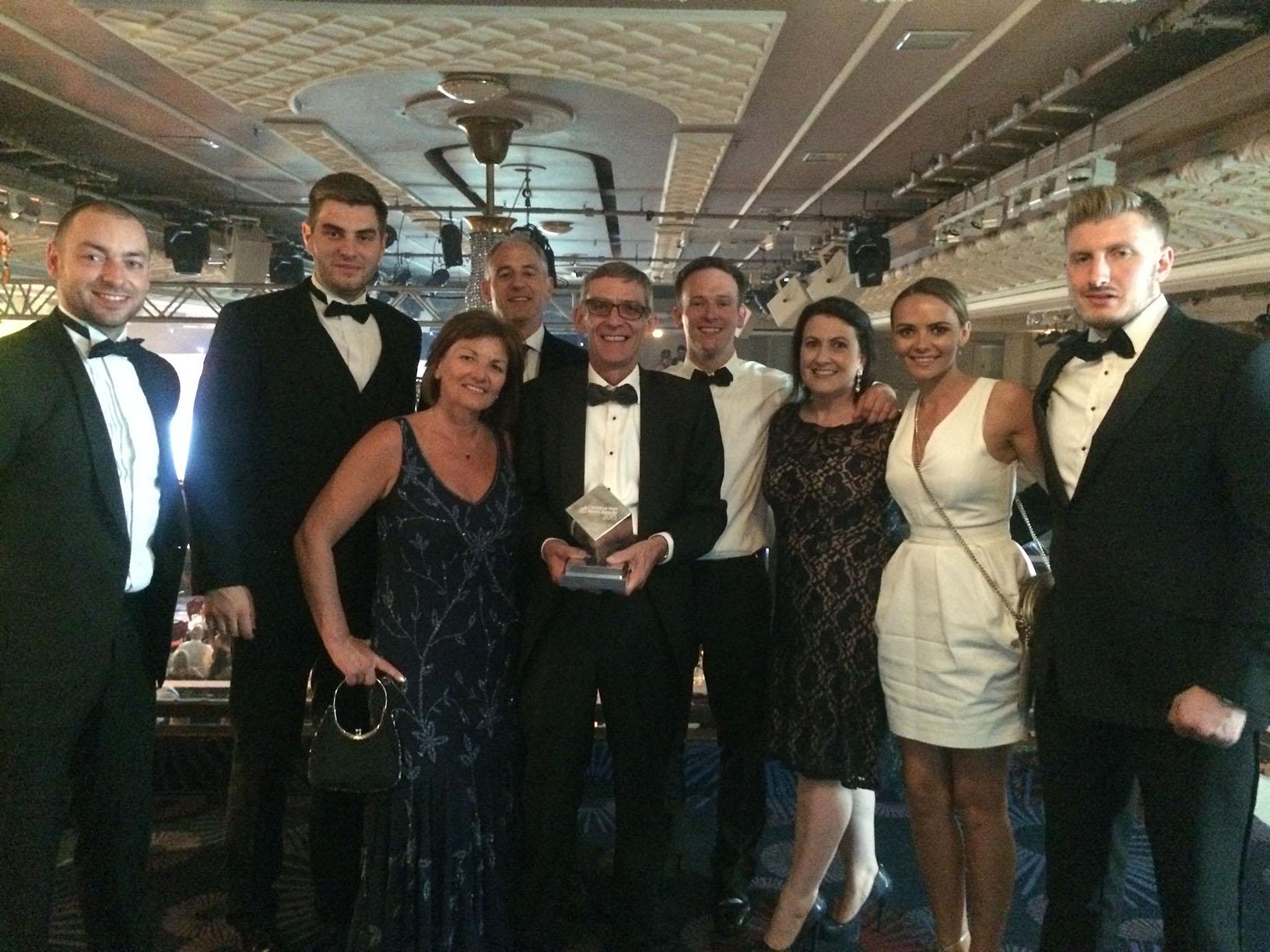 CN Award winRS