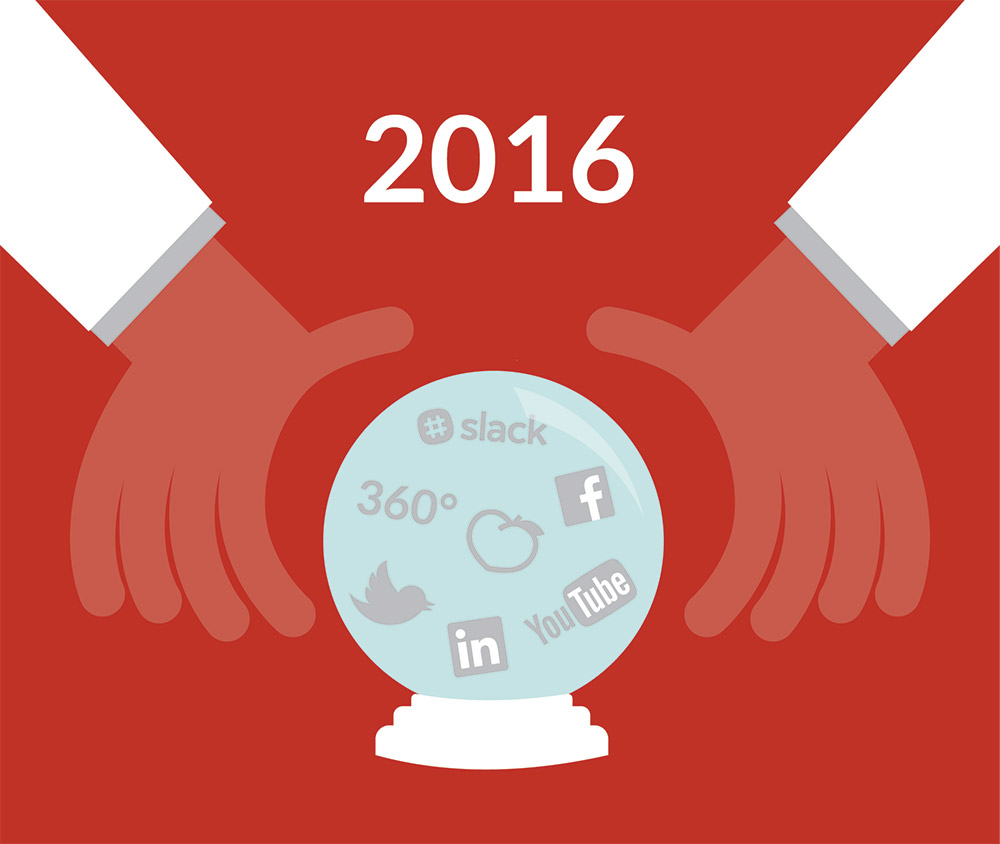 Digital trends 2016