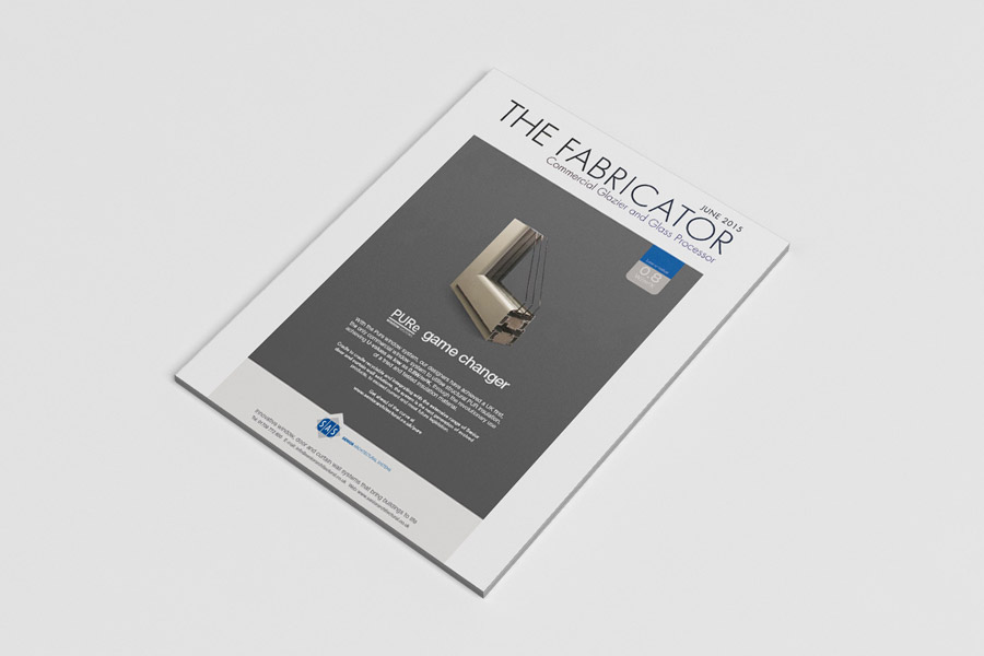 PURe - The Fabricator