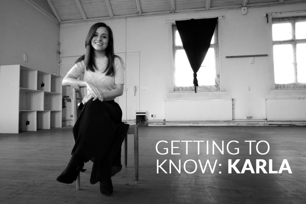 Getting to know_karla
