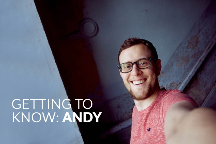Getting to know_andy