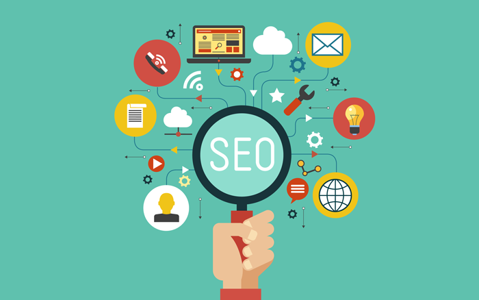 Investigating the elements of SEO