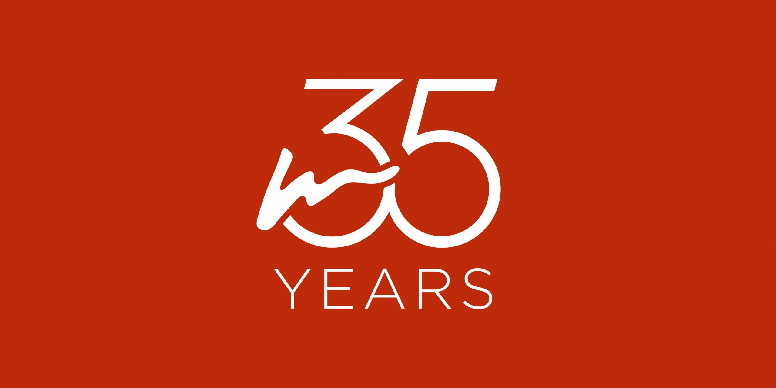 Harris is celebrating 35 years of business in 2021
